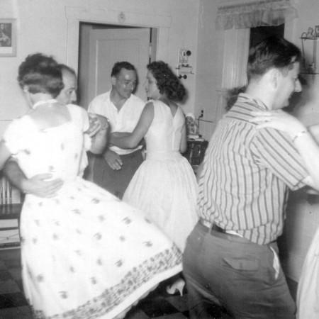 Danse-carree