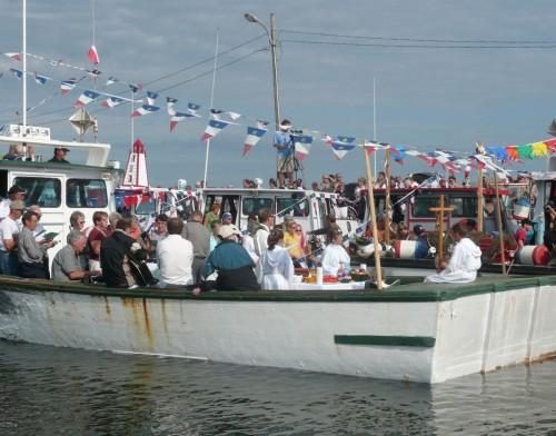 Benediction-bateaux