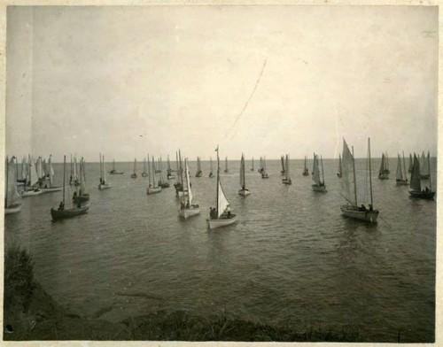 Blessing-Boats-MontCarmel-1900-GArsenault